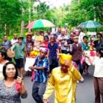 Ampa Wayer, Disko Tanah, dan Kebebasan Berkesenian di Sulawesi Utara