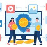 NFT, Peruntungan Baru Seniman